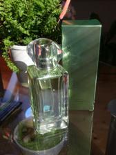 Můj svatební parfém
