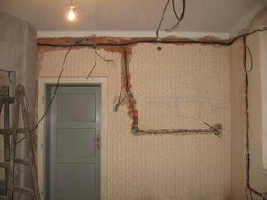 elektrika v budoucí kuchyni