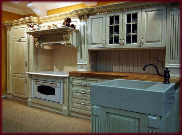 Kuchyne - Obrázok č. 6