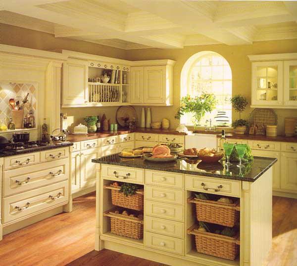Kuchyne - Obrázok č. 7