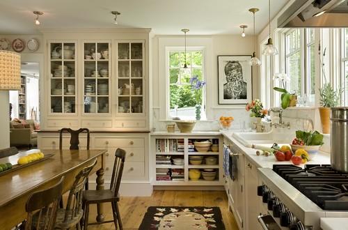 Kuchyne - Obrázok č. 34