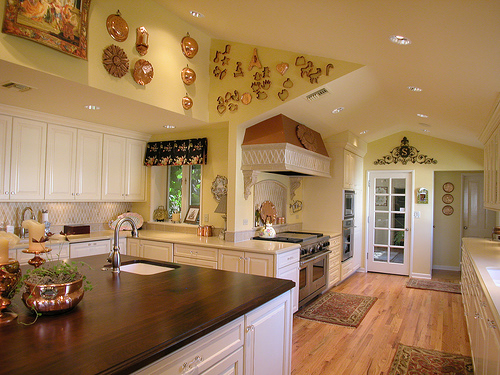 Kuchyne - Obrázok č. 40