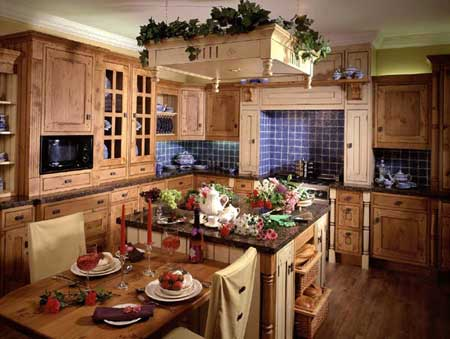 Kuchyne - Obrázok č. 43