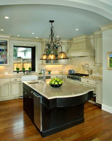 Kuchyne - Obrázok č. 44