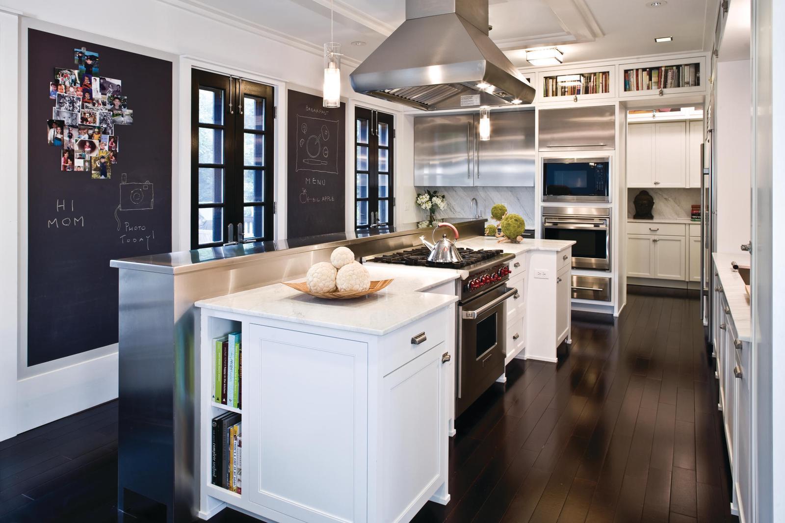 Kuchyne - Obrázok č. 45