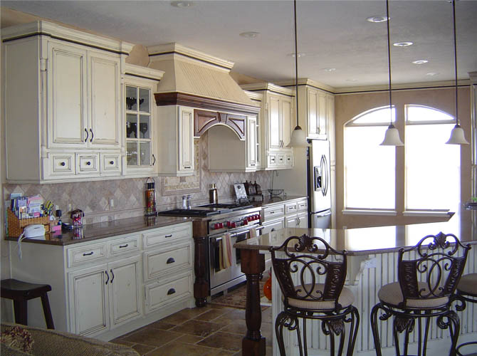 Kuchyne - Obrázok č. 46