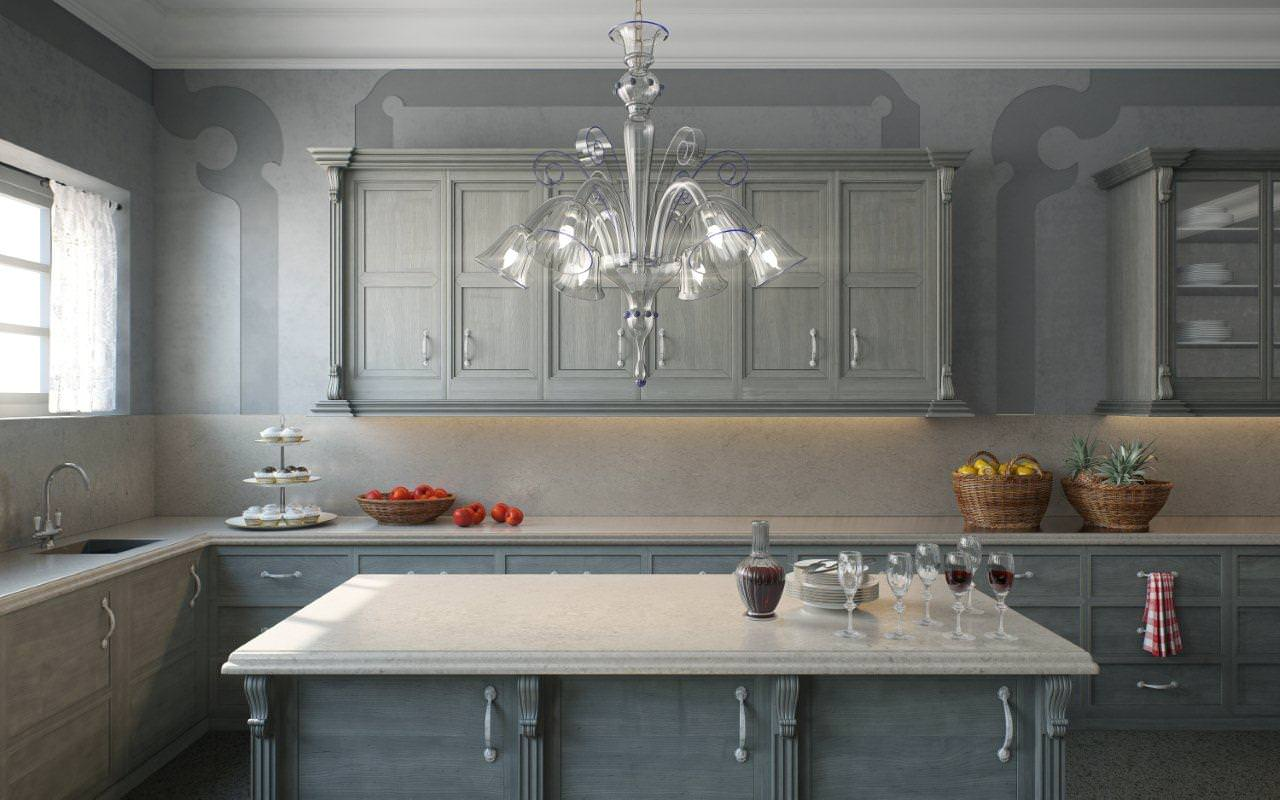 Kuchyne - Obrázok č. 50
