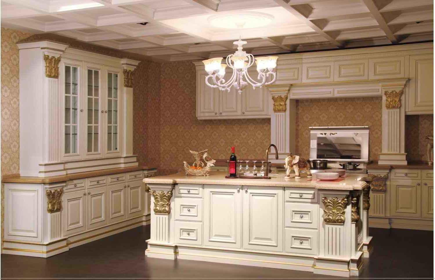 Kuchyne - Obrázok č. 57