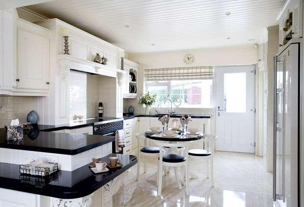 Kuchyne - Obrázok č. 65