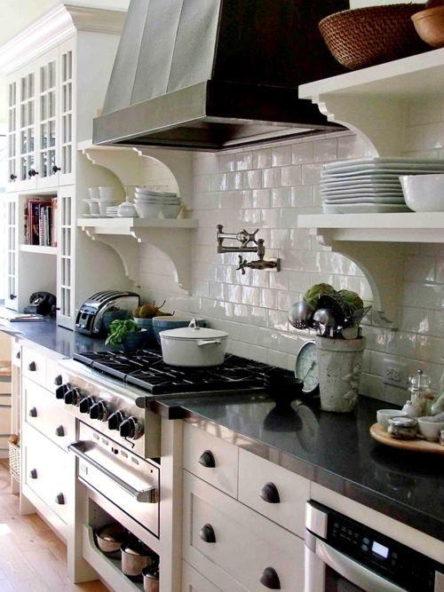 Kuchyne - Obrázok č. 93