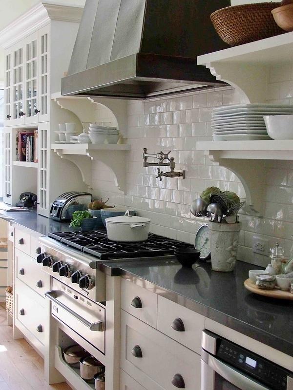 Kuchyne - Obrázok č. 98