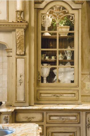 Kuchyne - Obrázok č. 117