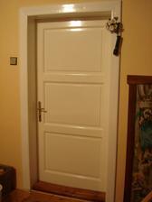ještě jedny dveře, které miluji
