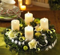 Vánoční tipy na výzdobu.. - Obrázek č. 15