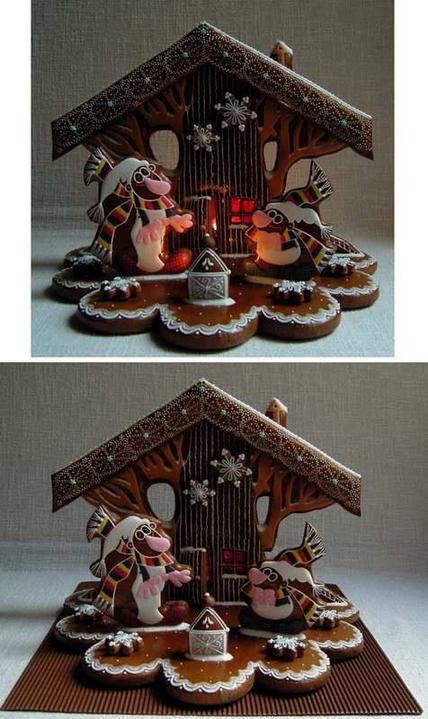 Vánoční tipy na výzdobu.. - Obrázek č. 20