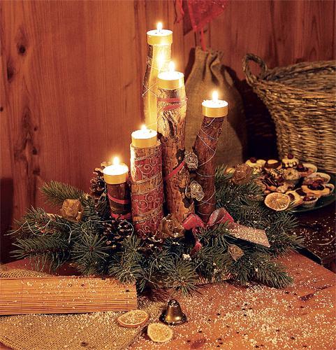 Vánoční tipy na výzdobu.. - Obrázek č. 32