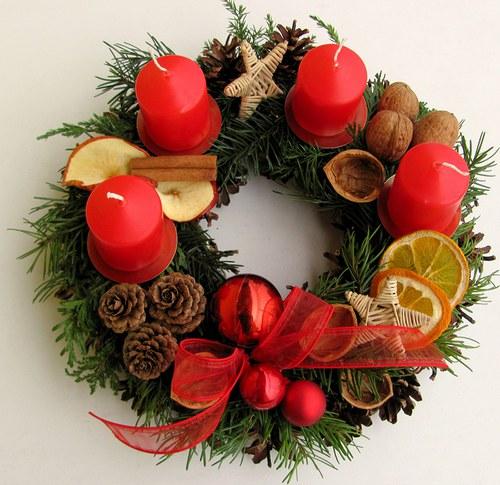 Vánoční tipy na výzdobu.. - Obrázek č. 35