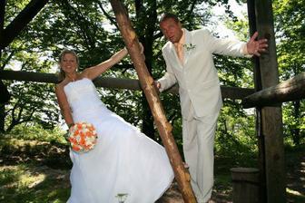 Už na začátku manželství balancujem?