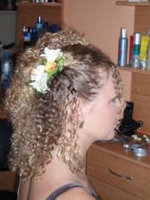 Slečna kadeřnice z Příbrami byla obzvláště šikovná!