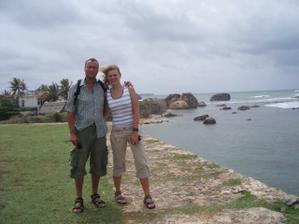 svatební cesta na Srí Lanku