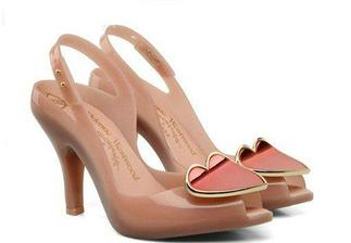 Topánočky,topánočky :) - Obrázok č. 1