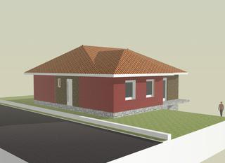 905e5a8b6fb4 Ako prestavať rodinný dom na bungalov  - - Projek...
