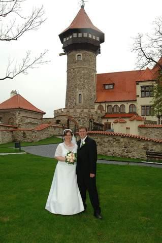 Ivanka{{_AND_}}Pavlík - Náš hrad Hněvín