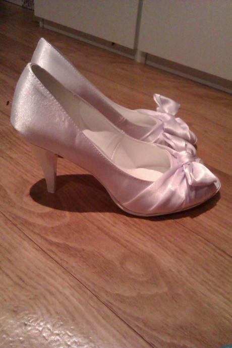 Svadbné pohodlné talianske topánočky - Obrázok č. 4