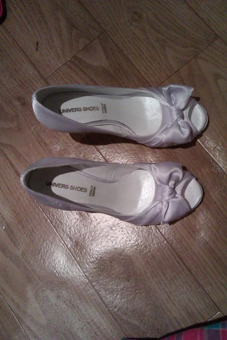 Svadbné pohodlné talianske topánočky - Obrázok č. 2