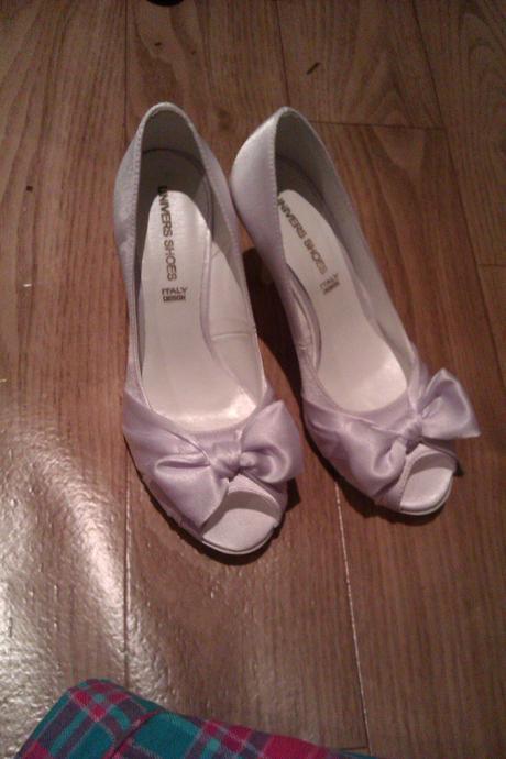 Svadbné pohodlné talianske topánočky - Obrázok č. 3