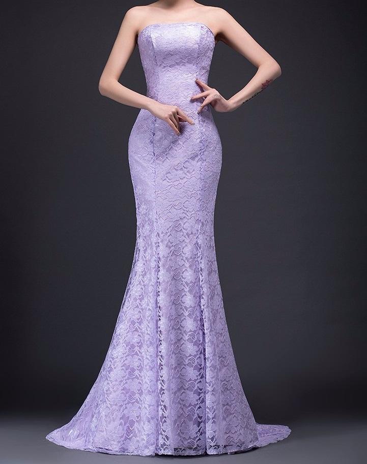 Dlhé svadobné šaty-4 veľkosti,3 farby,2 prevedenia - Obrázok č. 4