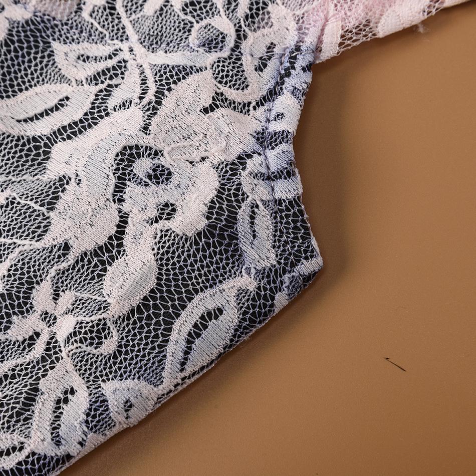Spoločenské šaty s perím - 4 veľkosti - Obrázok č. 3