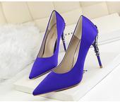 Spoločenské lodičky, obuv - 6 veľkostí, 13 farieb, 36