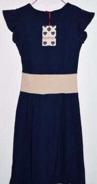 Šaty zn. Boohoo - 34/36 nenosené - Obrázok č. 3