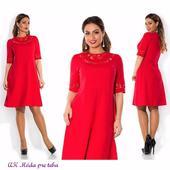 Spoločenské šaty pre moletky - XL, XL