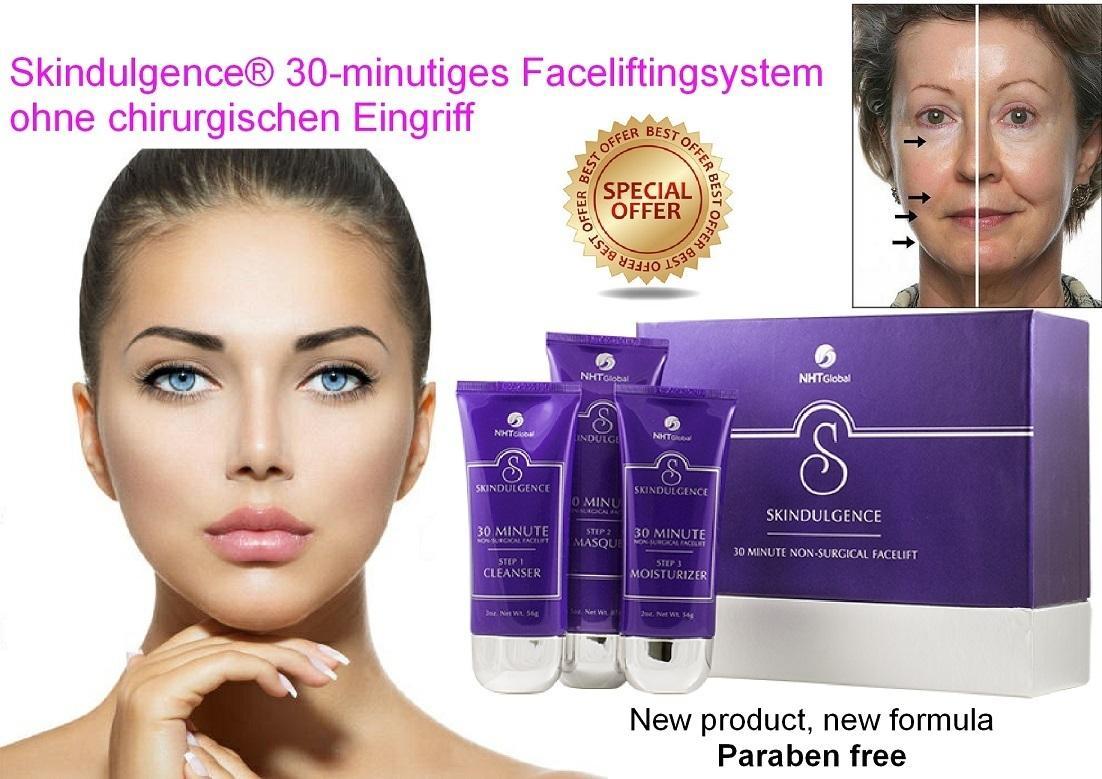 Unikátny 30-minútový nechirurgický facelift tváre - Obrázok č. 1