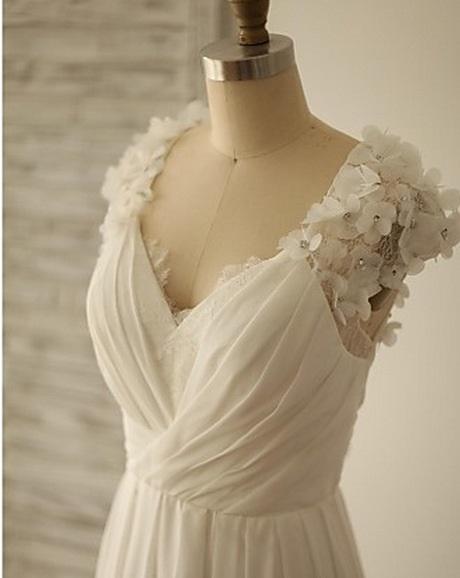 Dlhé svadobné šaty - 14 veľkostí - rôzne farby - Obrázok č. 4
