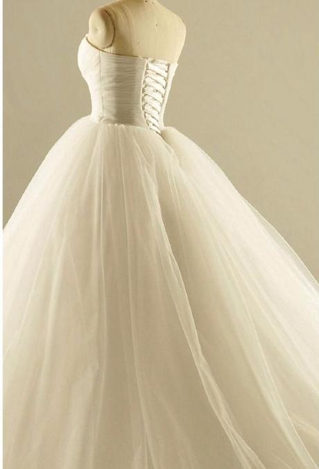 Dlhé svadobné šaty s perím- 12 veľkostí, 17 farieb - Obrázok č. 2