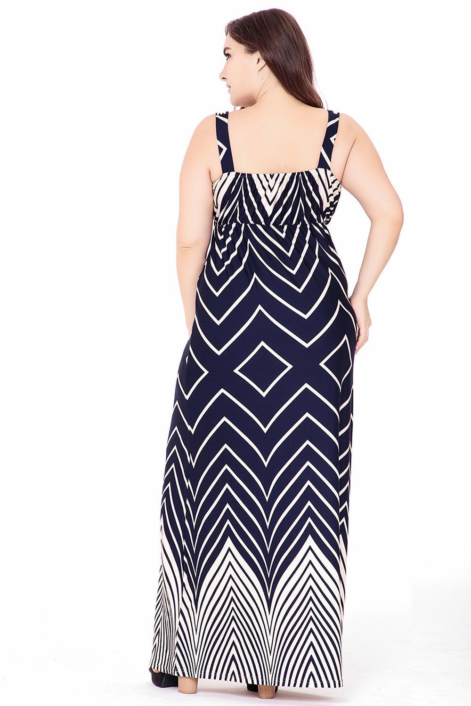 Dlhé spoločenské šaty pre moletky - 6 veľkostí - Obrázok č. 2