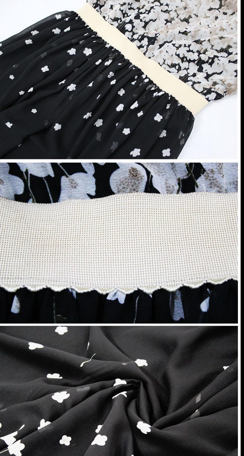 Dlhé spoločenské šaty aj pre moletky - 9 veľkostí - Obrázok č. 3