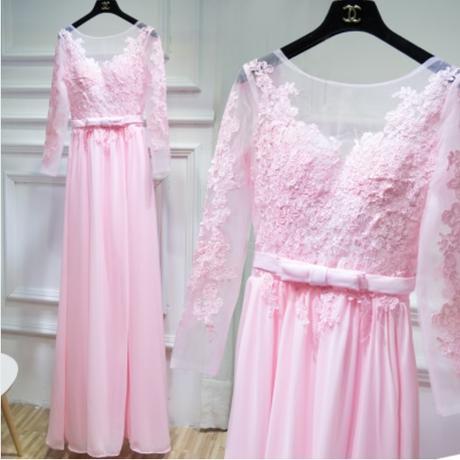 Dlhé spoločenské šaty - 8 veľkostí - 7 farieb - Obrázok č. 2