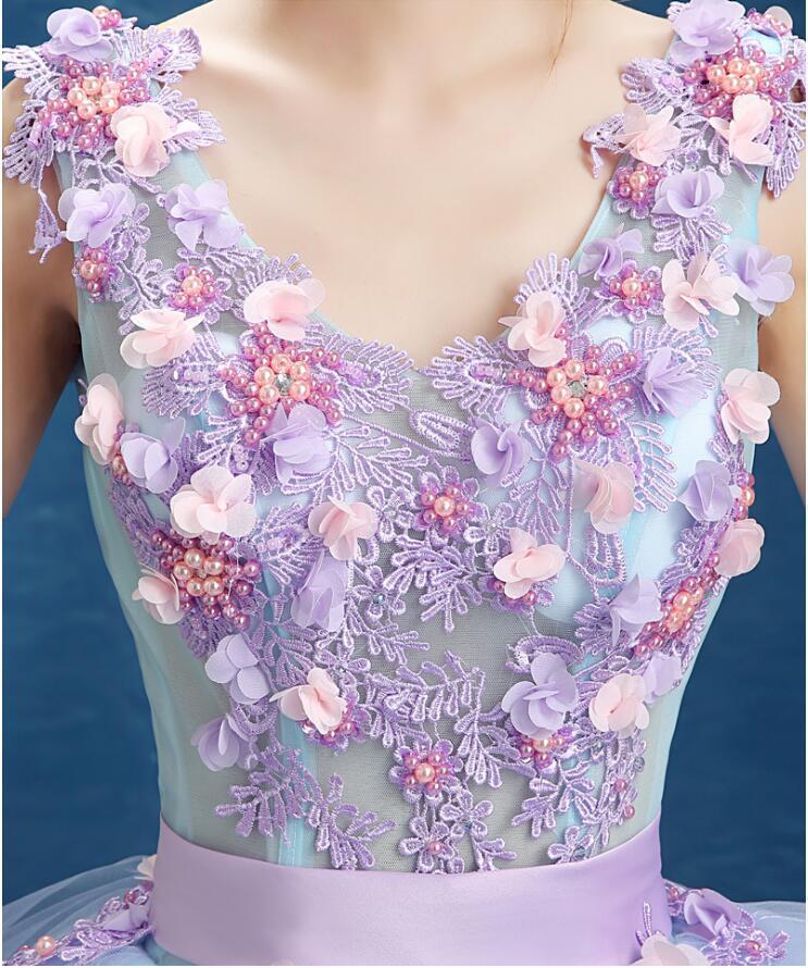 Dlhé spoločenské šaty - 7 veľkosti - Obrázok č. 4