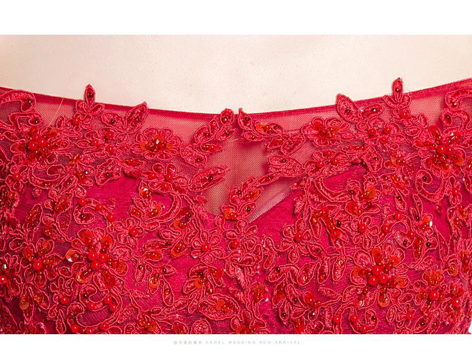 Dlhé popolnočné šaty - 11 veľkostí - Obrázok č. 4