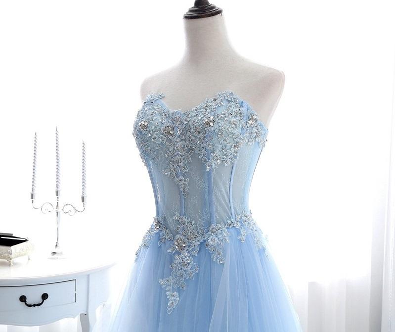 Dlhé svadobné šaty - 14 veľkostí - Obrázok č. 2