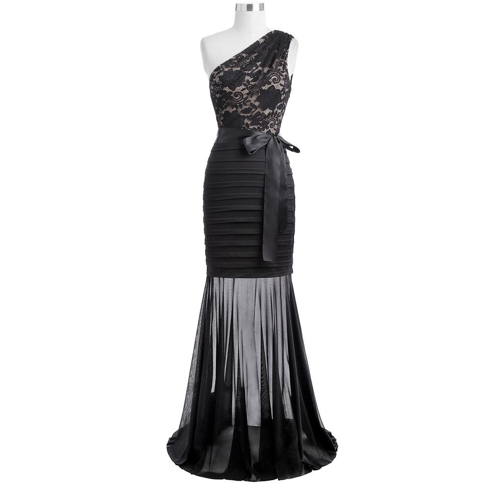 Dlhé spoločenské šaty - Kate Kasin - 7 veľkostí - Obrázok č. 1