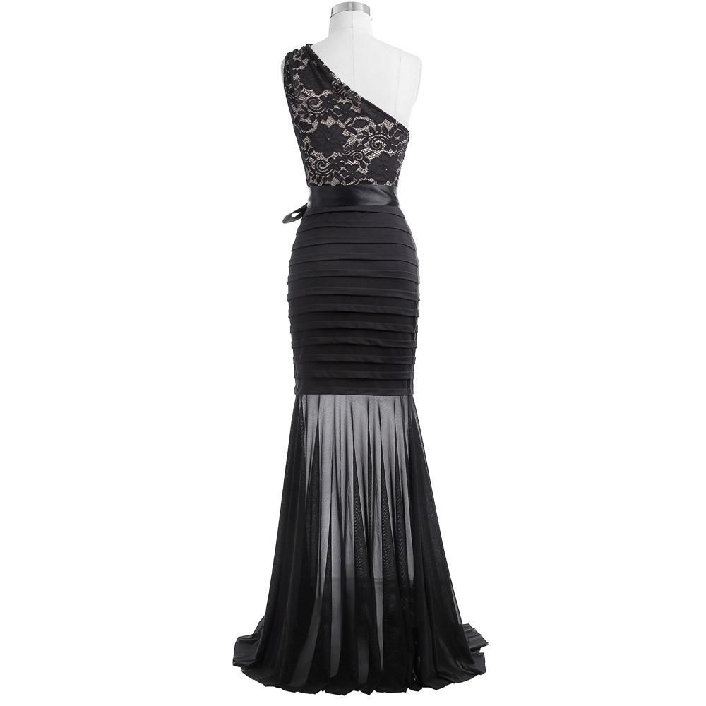 Dlhé spoločenské šaty - Kate Kasin - 7 veľkostí - Obrázok č. 3