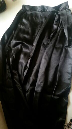 Dlhé spoločenské šaty - sukňa + top - 4 veľkosti - Obrázok č. 4
