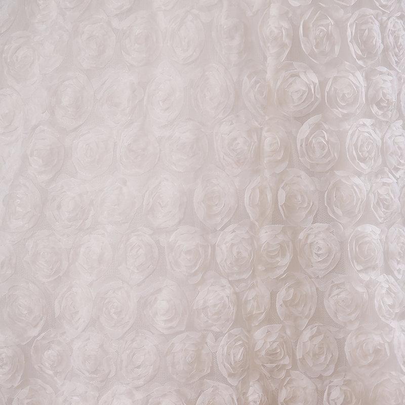 AKCIA svadobné šaty k dispozícii EU 36/40 - 42 - Obrázok č. 4