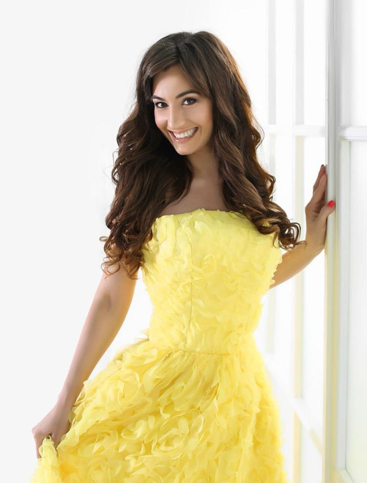 Dlhé spoločenské šaty - 8 veľkostí - Obrázok č. 3