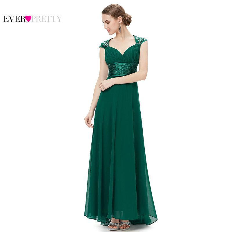 Kvalitné spol. šaty Ever Pretty - EU 34/36 - Obrázok č. 1